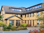 Greyfriars Care Centre Glasgow
