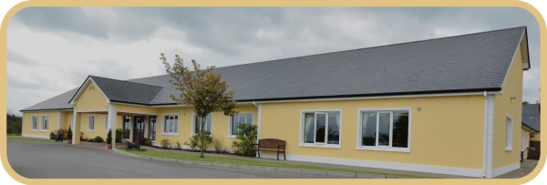 Brookvale Manor Ballyhaunis