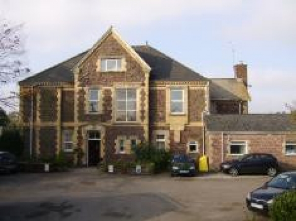Llanhennock Care home with nursing Caerleon Newport
